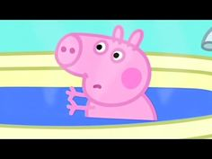 Peppa Pig English Episodes - Full Episodes Season 4 - New Compilation Pa...
