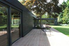 Stoke Poges Buckinghamshire | The Modern House
