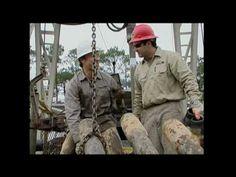 Dirty Jobs  - Roughnecking