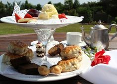 Afternoon Tea | Sidmouth Harbour Hotel | Afternoon Tea in Sidmouth, Devon