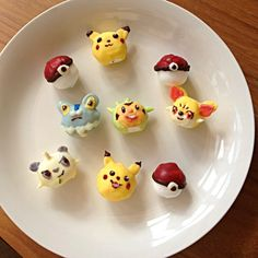 Pokemon marshmallow