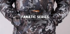 2015 Fanatic Series is coming soon. This will be a great piece for hunting whitetails in the Northeast - Sitka Gear Sitka Gear, Big Game Hunting, Trout, Ladder, Stairway, Brown Trout, Ladders