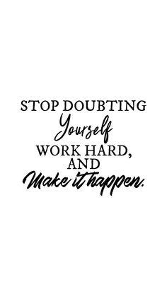 Motivation Two Word Positive Short Inspirational Quotes Short Inspirational Quotes, Great Quotes, Quotes To Live By, Me Quotes, Motivational Quotes, Inspiring Quotes, Positive Thoughts, Positive Quotes, Fitness Motivation