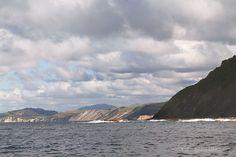 Geoparkea: La ruta de las 7 playas   Sole Silbando