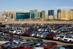 Cheap parking can be elusive at the airport and beyond. But for those who employ some simple money-saving strategies, parking need not be expensive.