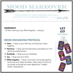 Feelings Collection: Valor, Inner Child, Harmony, Forgiveness, Present Time, Release Code #3125 Retail: $224.67 Wholesale: $170.75 How to receive Wholesale Pricing Purchase a Young Living Premium Starter Kit - $160 http://yl.pe/44q3 Includes: Lifetime wholesale membership with no annual fees (A minimum of one $50 product order is required each year to maintain your membership) Enjoy even more savings and receive free products as you make therapeutic grade essential oils a way of life Benefi