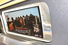 Skip the Use a donné un concert très privé sur iDTGV, en partenariat avec M6 Music Hits