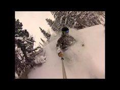 2012-2013 Utah Ski Season by Powder Hound Matt