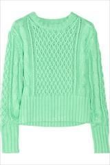 Acne knit with perfect colour