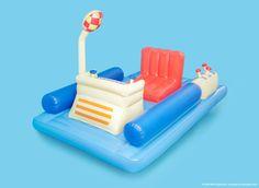 Doraemon INFLATABLE FLOAT BED