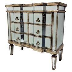Found it at Wayfair.co.uk - Line 6 Drawer Chest of Drawers