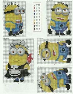 Absolutely Free Cross Stitch Patterns - WOW.com - Image Results