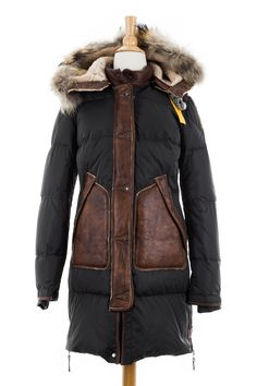 Parajumpers Long Bear Special Edition for womens