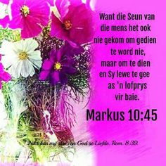 Bible Art, Bible Verses, Christian Poems, Afrikaans Quotes, Spirituality, God, Art Journaling, Lisa, Gallery
