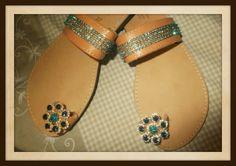 sandals tirkouaz