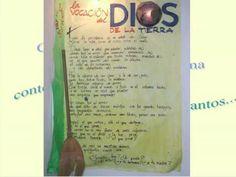 El placer de servir (Gabriela Mistral) - canción