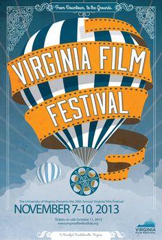 Virginia Film Festival Schedule to Feature Festivities Galore ...