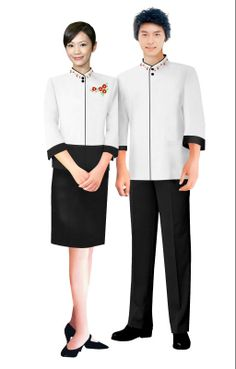 1000 images about uniforms on pinterest hotel uniform for Hotel design jersey