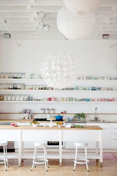 studio spaces: cannelle et vanille / sfgirlbybay
