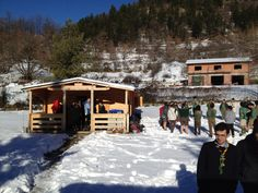 Gruppo scout 1