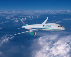 boeing dreamliner 787 new airliner