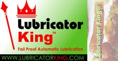 Leaders prefers Lubricator King ®️ Grease, Fails, Investing, King, Make Mistakes, Greece