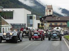 Helden am Berg - Internationler Großglockner Grand Prix 2016