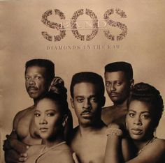 S.O.S., R&B Music Group