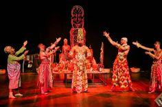 Agenda Cultural RJ: O Espaço Cultural Escola Sesc apresenta o espetácu...