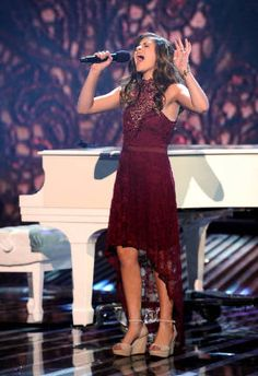 The X Factor USA 2012 Top 4: Carly Rose Sonenclar Performances (VIDEO) | Reality Rewind