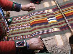 Weaving by Baltimore Bob, via Flickr