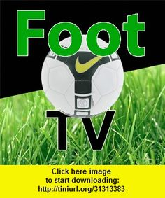 Foot TV, iphone, ipad, ipod touch, itouch, itunes, appstore, torrent, downloads, rapidshare, megaupload, fileserve