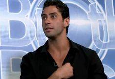 Ex-BBB Marcelo assume sonho de ser ator e descarta romance com Ângela