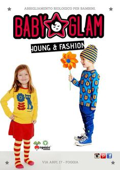 Baby Glam store