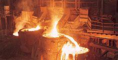 fabrica siderurgica - Pesquisa Google