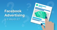 We can help you reach the right people online with our Facebook Advertising Services.