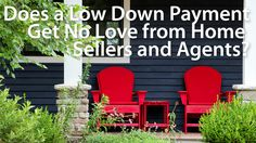 Does a low down payment make your offer weaker?   Mortgage Rates, Mortgage News and Strategy : The Mortgage Reports