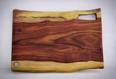 indian rosewood cutting board