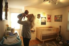 Making room for baby: Today's nurseries are sleek, sophisticated | Star Tribune