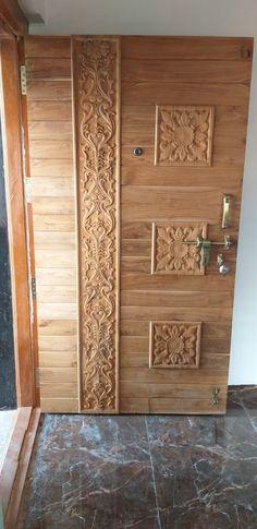Wooden Main Door Design, Door Design Interior, Doors, Furniture, Home Decor, Decoration Home, Room Decor, Home Furnishings, Home Interior Design