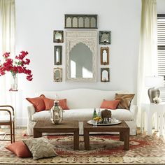 Antique Moroccan Sconce