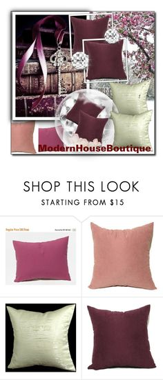 """""""Modern House Boutique 35"""" by sabinn ❤ liked on Polyvore featuring interior, interiors, interior design, home, home decor, interior decorating and modern"""