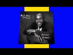 Walk Away From Love - Shirley Stewart - YouTube
