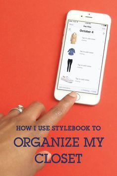Outfit planning has helped me dress better every day and I found tons of ways to use Stylebook's outfit feature...
