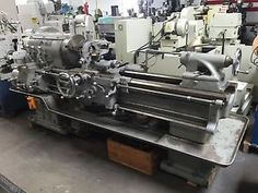 MONARCH Model 16 CY 18x54 Engine Lathe
