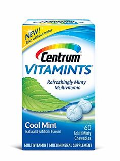 Centrum Vitamints,#CentrumVitaMints These are perfect on the go Vitamins! ***I did receive this product at a discount or complimentary in exchange for my honest, unbiased review.  However, all of my reviews are my own thoughts and my own opinions and if I don't believe in the product and use it myself then I will not provide a positive review. ***