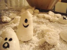 Cyclops ghostie--husby's favourite!