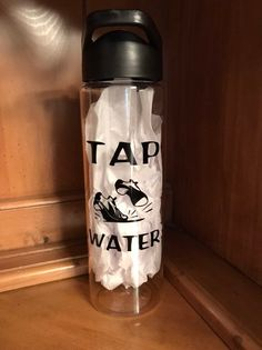 New and Improved Dance Water Bottle - Tap Water Dance Moms, Dance Recital, Just Dance, Dance Hip Hop, Royal Ballet, Dark Fantasy Art, Tap Dance Quotes, Dance Aesthetic, Body Painting