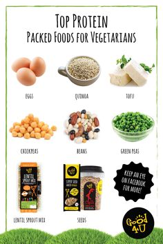 Top Protein Packed Foods for Vegetarians - Source of protein for vegetarians - High protein food for vegetarians
