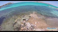 Spiagge di Stintino - Flycamera Sardegna - Riprese aeree